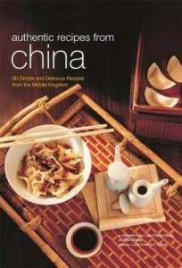 Baixar Authentic Recipes from China pdf, epub, eBook
