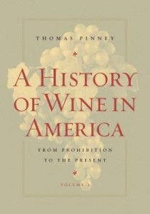 Baixar A History of Wine in America: From Prohibition to the Present pdf, epub, eBook