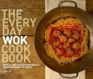 Baixar The Everyday Wok Cookbook: Simple and Satisfying Recipes for the Most Versatile Pan in Your Kitchen pdf, epub, eBook