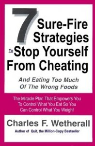 Baixar Seven Sure-Fire Strategies to Stop Yourself From Cheating and Eating Too Much of the Wrong Foods pdf, epub, eBook