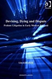 Baixar Devising, Dying and Dispute pdf, epub, eBook