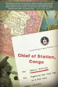 Baixar Chief of Station, Congo: Fighting the Cold War in a Hot Zone pdf, epub, eBook