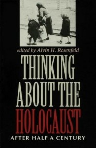 Baixar Thinking about the Holocaust pdf, epub, eBook