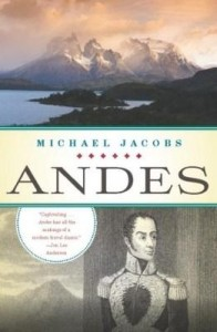 Baixar Andes pdf, epub, ebook