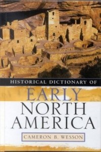 Baixar Historical Dictionary of Early North America pdf, epub, eBook