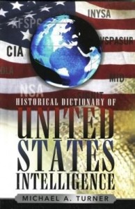 Baixar Historical Dictionary of United States Intelligence pdf, epub, eBook