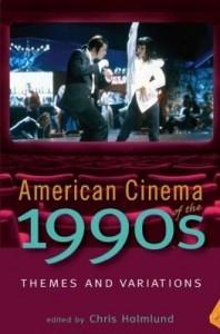 Baixar American Cinema of the 1990s: Themes and Variations pdf, epub, eBook