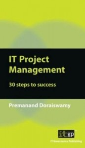 Baixar It Project Management: 30 Steps to Success pdf, epub, eBook