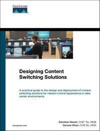 Baixar Designing Content Switching Solutions, Adobe Reader pdf, epub, ebook