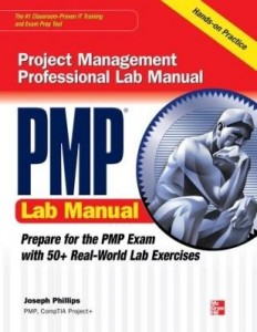 Baixar PMP Project Management Professional Lab Manual pdf, epub, eBook