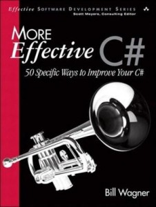Baixar More Effective C#: 50 Specific Ways to Improve Your C#, Adobe Reader pdf, epub, ebook