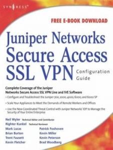 Baixar Juniper(r) Networks Secure Access SSL VPN Configuration Guide pdf, epub, eBook