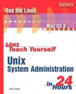 Baixar Sams Teach Yourself UNIX System Administration in 24 Hours pdf, epub, eBook