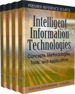 Baixar Intelligent Information Technologies: Concepts, Methodologies, Tools, and Applications pdf, epub, eBook
