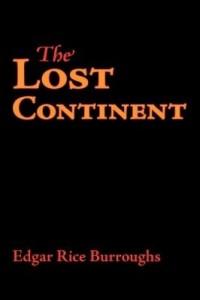 Baixar The Lost Continent pdf, epub, eBook