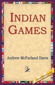 Baixar Indian Games pdf, epub, ebook