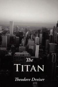 Baixar The Titan pdf, epub, eBook