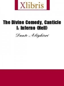 Baixar The Divine Comedy, Canticle I: Inferno (Hell) pdf, epub, ebook
