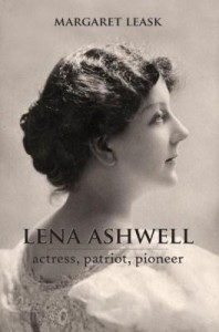 Baixar Lena Ashwell: Actress, Patriot, Pioneer pdf, epub, ebook