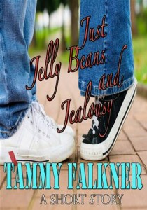 Baixar Just jelly beans and jealousy pdf, epub, eBook