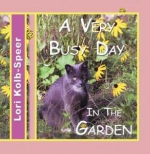 Baixar A Very Busy Day In The Garden pdf, epub, eBook