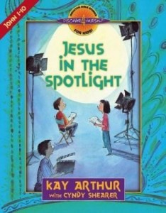 Baixar Jesus in the Spotlight: John, Chapters 1-10 pdf, epub, eBook