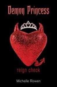 Baixar Demon Princess: Reign Check: Reign Check pdf, epub, ebook
