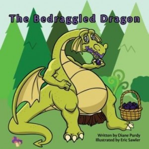 Baixar The Bedraggled Dragon pdf, epub, eBook