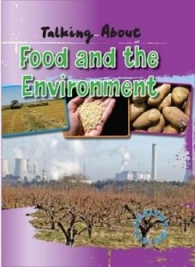 Baixar Talking about Food and the Environment pdf, epub, ebook