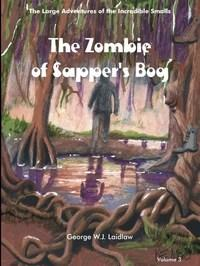 Baixar The Zombie of Sapper's Bog pdf, epub, eBook