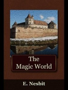 Baixar The Magic World pdf, epub, ebook