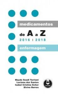 Baixar Medicamentos de A a Z: Enfermagem pdf, epub, eBook
