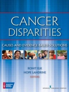 Baixar Cancer Disparities: Causes and Evidence-Based Solutions pdf, epub, eBook