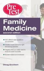 Baixar FAMILY MEDICINE: PRETEST SELF-ASSESSMENT AND REVIEW 2/E: PRETEST SELF-ASSESSMENT AND REVIEW 2/E pdf, epub, eBook