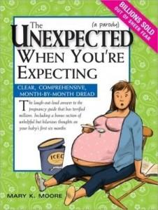 Baixar Unexpected When You're Expecting pdf, epub, eBook