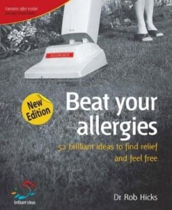 Baixar Beat Your Allergies: 52 Brilliant Ideas to Find Relief and Feel Free pdf, epub, ebook