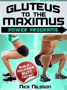 Baixar Gluteus to the Maximus – Power Programs: Build a Rounder Butt Now! pdf, epub, ebook