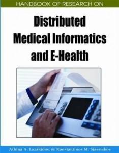 Baixar Handbook of Research on Distributed Medical Informatics and E-Health pdf, epub, eBook