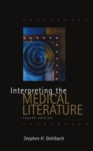 Baixar Interpreting the Medical Literature pdf, epub, eBook