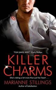 Baixar Killer charms pdf, epub, eBook