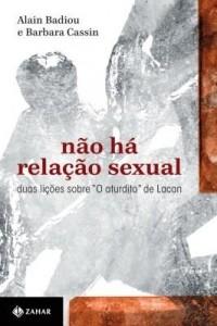 Baixar Não há relação sexual pdf, epub, eBook
