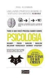 Baixar Tudo o que você precisa saber sobre psicologia pdf, epub, eBook