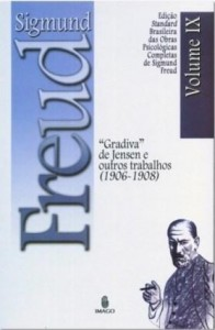 """Baixar """"Gradiva"""" De Jensen e Outros Trabalhos 1906-1908 Vol. IX pdf, epub, eBook"""