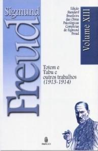 Baixar Totem e Tabu e Outros Trabalhos 1913-1914 – Vol. XIII pdf, epub, eBook