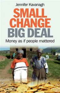 Baixar Small change, big deal pdf, epub, eBook