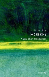 Baixar Hobbes: a very short introduction pdf, epub, eBook