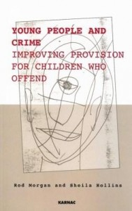 Baixar Young People and Crime: Improving Provisions for Children Who Offend pdf, epub, eBook