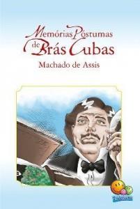 Baixar Mémorias Póstumas de Brás Cubas pdf, epub, eBook