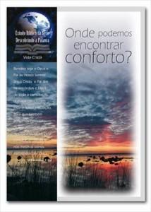 Baixar Onde podemos encontrar conforto? pdf, epub, eBook