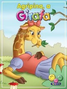 Baixar Agripina a Girafa pdf, epub, eBook